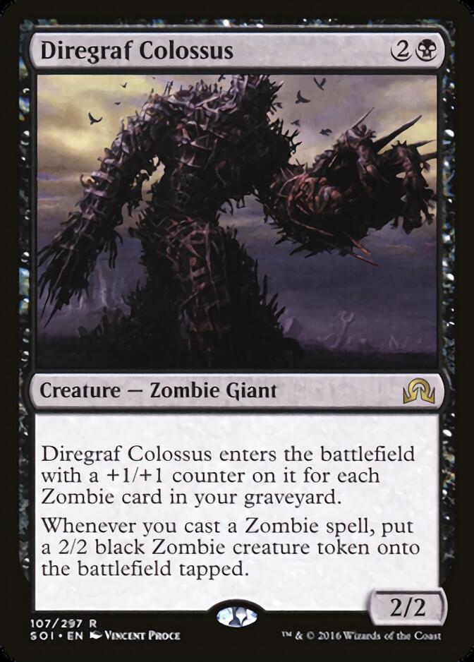 Diregraf Colossus [J21]