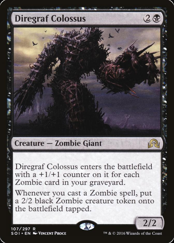 Diregraf Colossus [SOI]