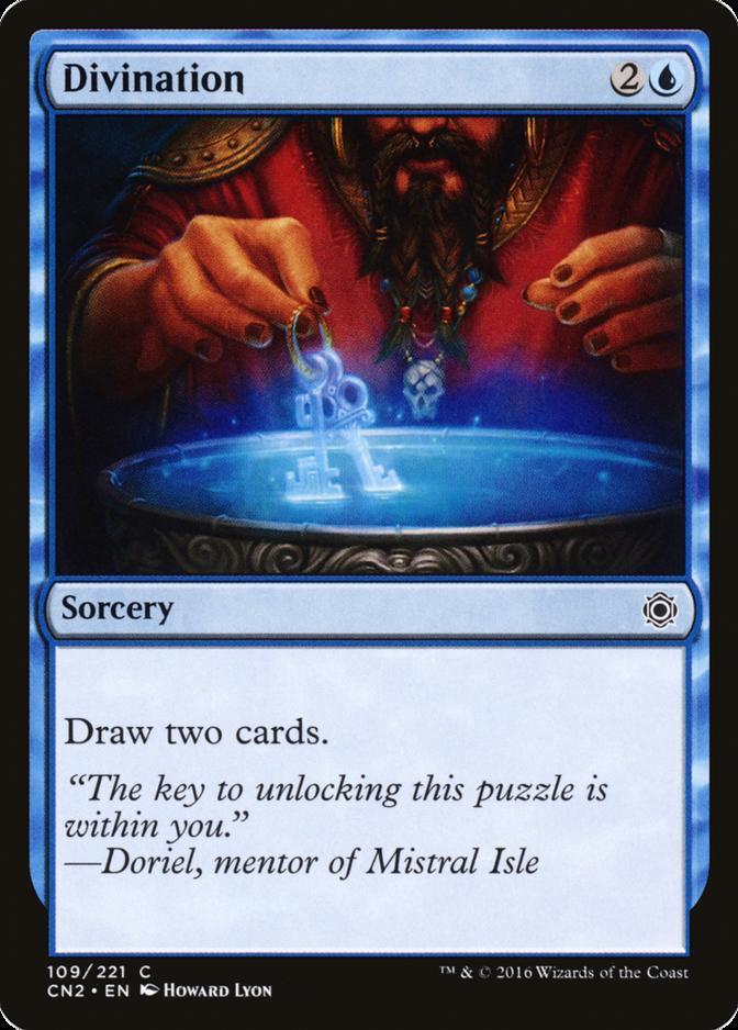 Divination [CN2]
