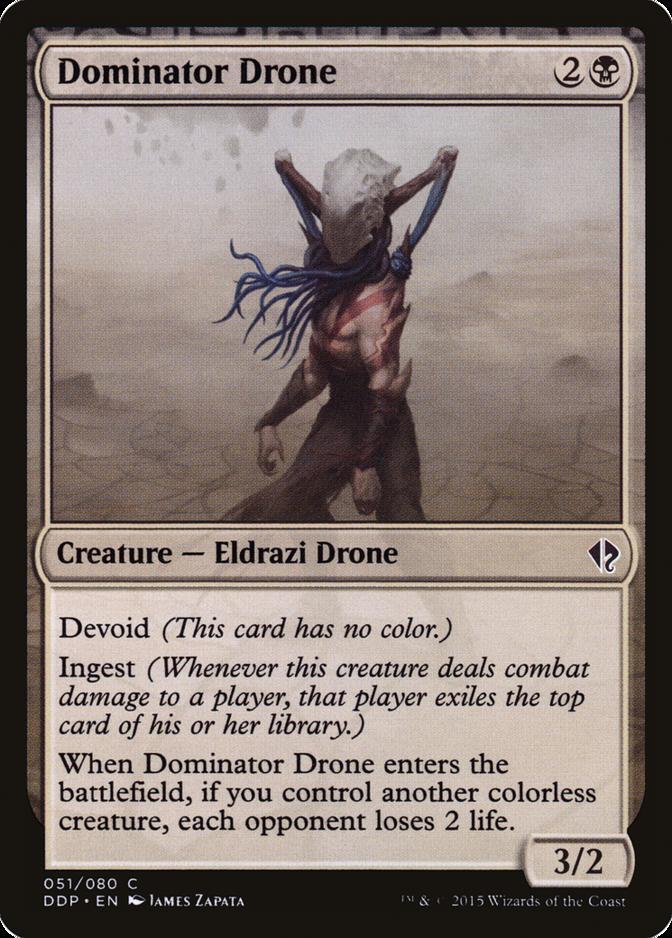 Dominator Drone [DDP]