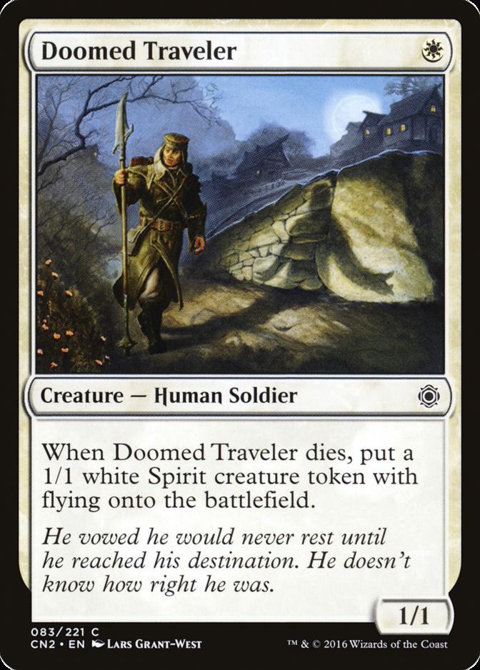 Doomed Traveler [CN2]