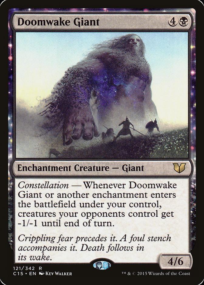 Doomwake Giant [C15]