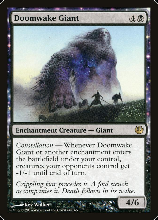 Doomwake Giant [JOU]