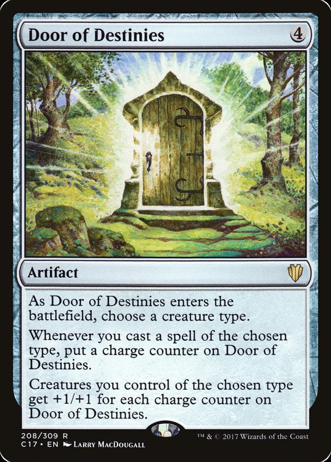 Door of Destinies [C17]
