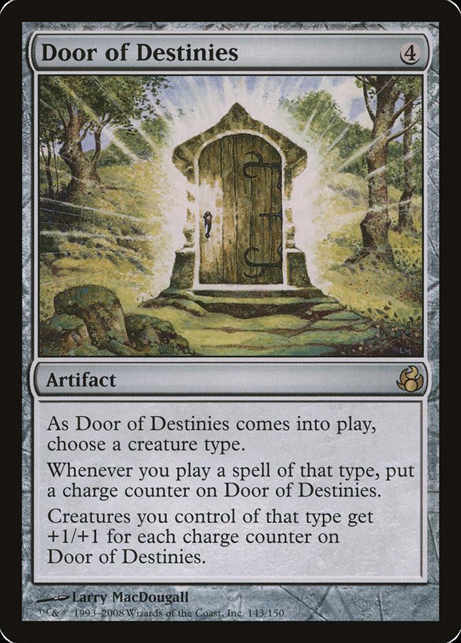 Door of Destinies [MOR] (F)