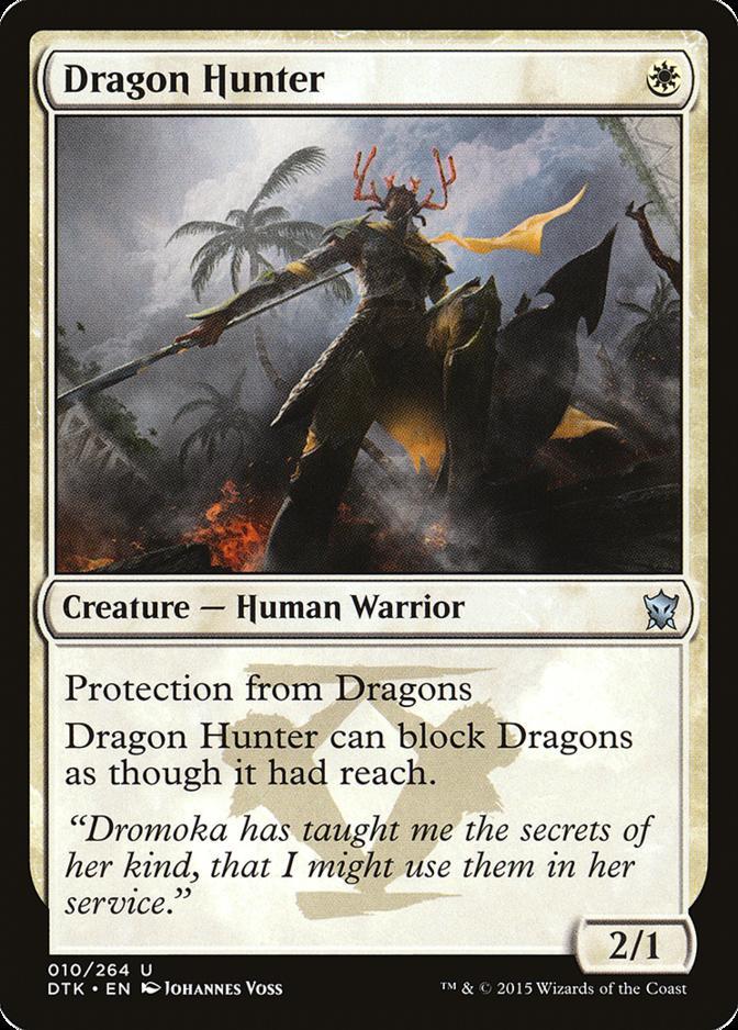 Dragon Hunter [DTK]