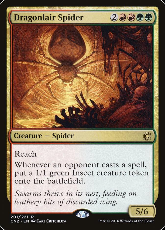 Dragonlair Spider [CN2]
