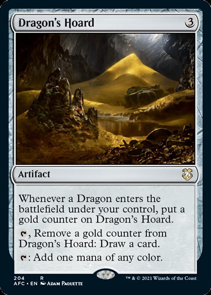 Dragon's Hoard [AFC]