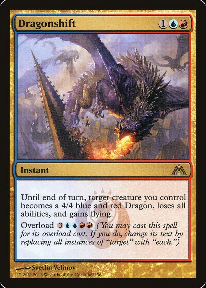 Dragonshift [DGM]