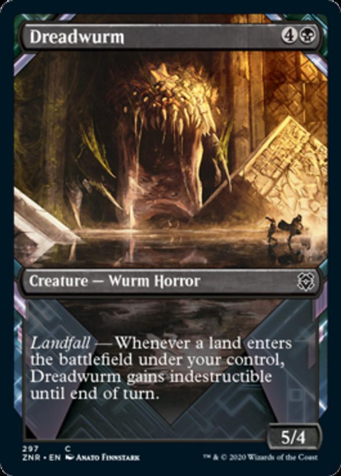 Dreadwurm [PZNR]