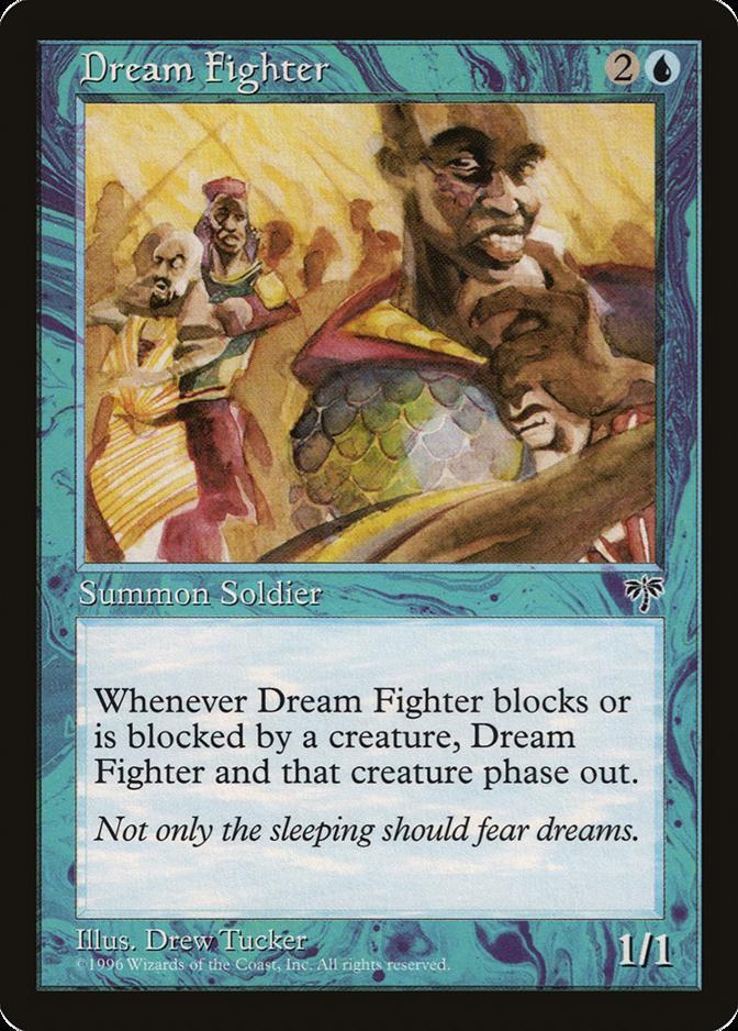 Dream Fighter [MI]