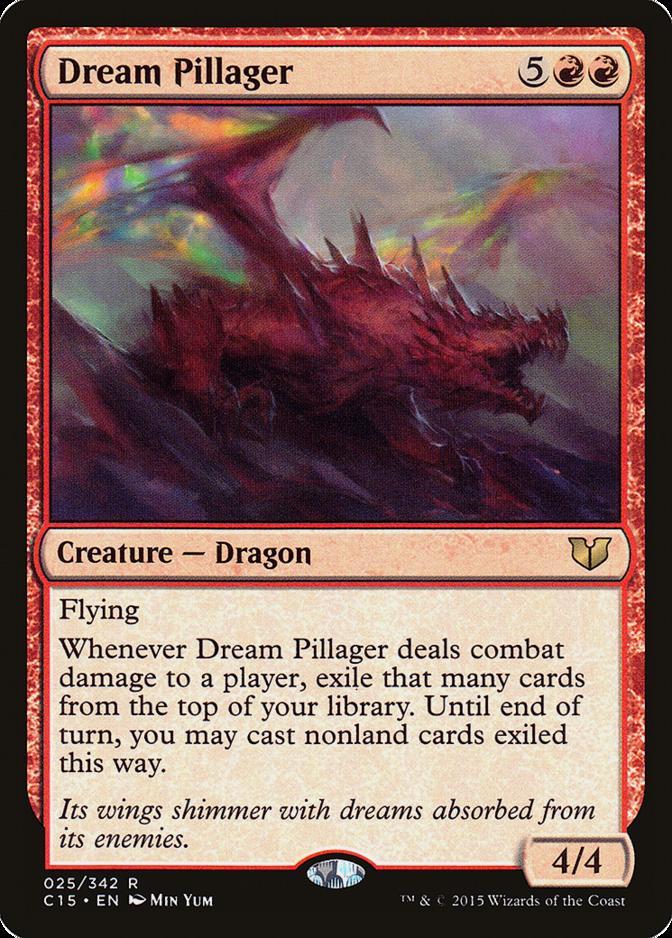 Dream Pillager [C15]
