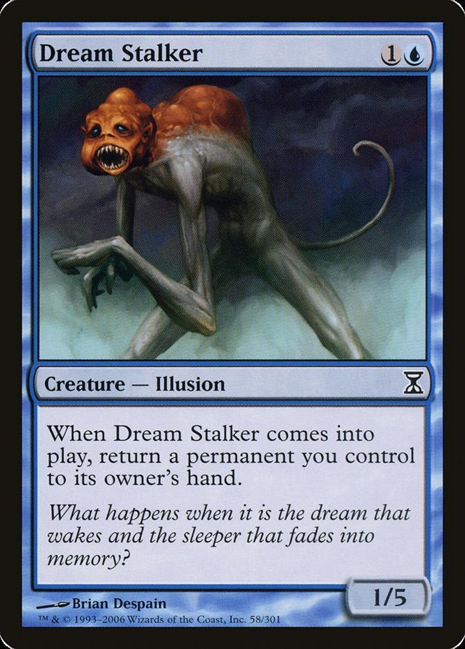 Dream Stalker [TSP]