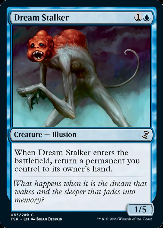 Dream Stalker [TSR]