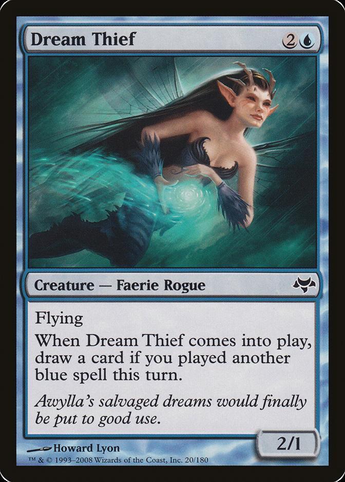 Dream Thief [EVE]