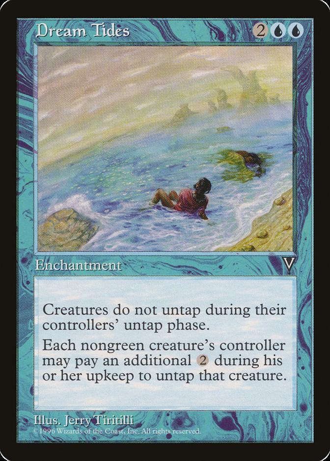 Dream Tides [VI]