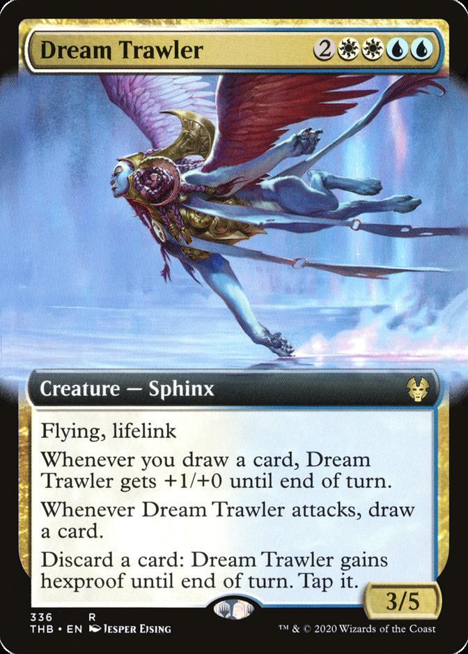 Dream Trawler [PTHB]