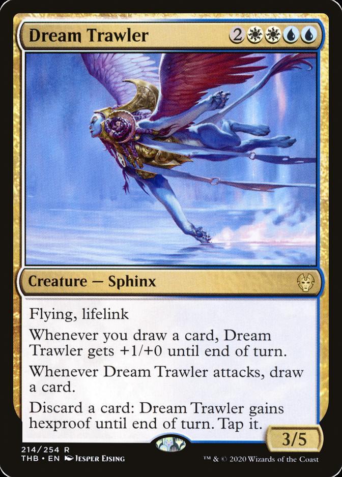 Dream Trawler [THB]