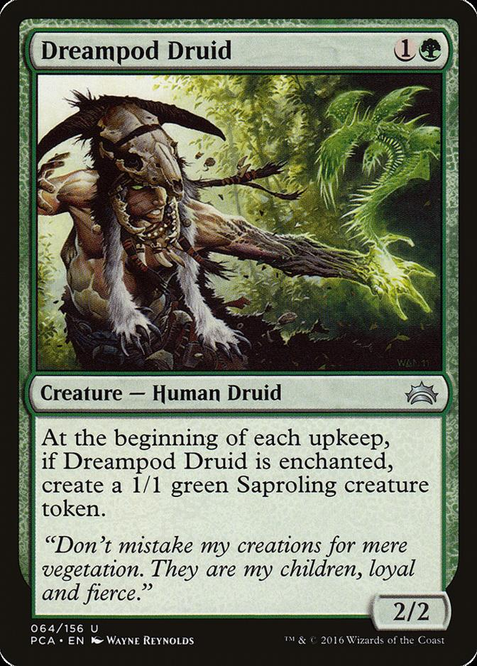 Dreampod Druid [PCA]