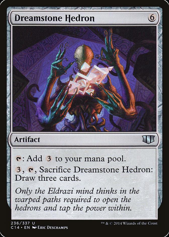 Dreamstone Hedron [C14]