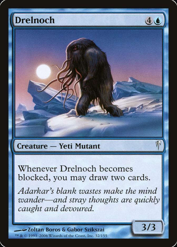 Drelnoch [CSP]