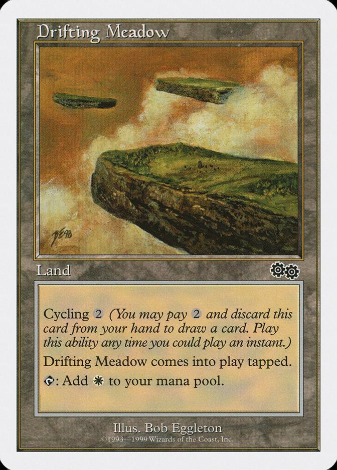 Drifting Meadow [BRB]