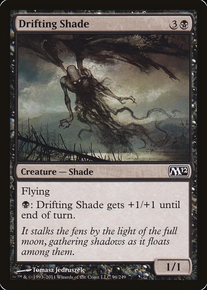 Drifting Shade [M12]