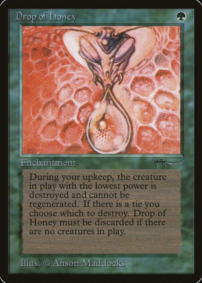 Drop of Honey [ARN]