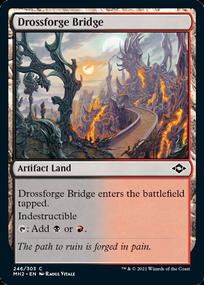 Drossforge Bridge [MH2]