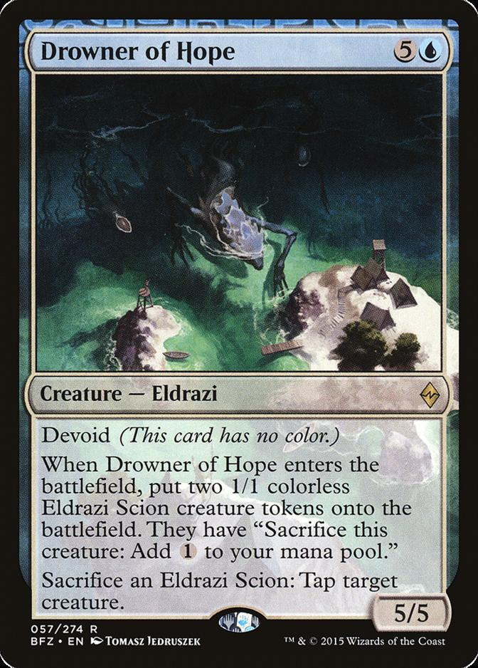 Drowner of Hope [BFZ]