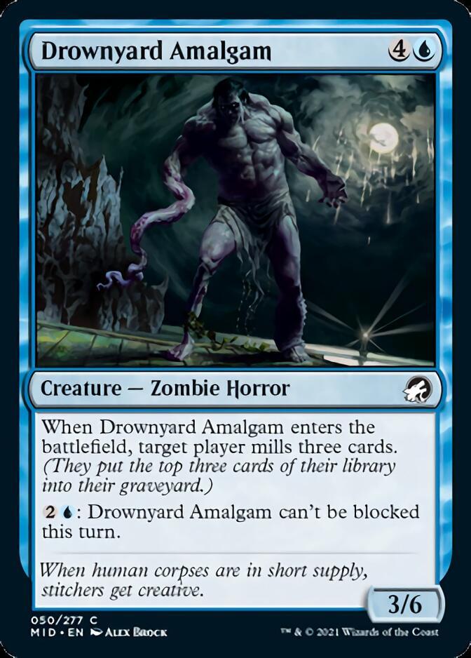 Drownyard Amalgam [MID]
