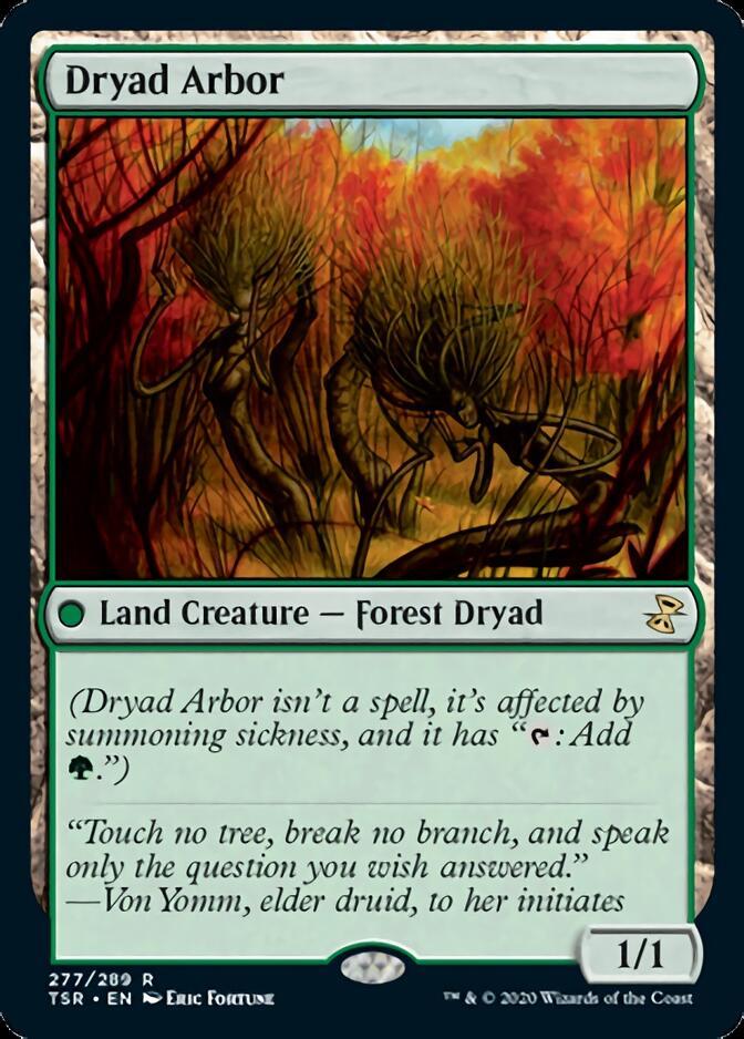 Dryad Arbor [TSR]