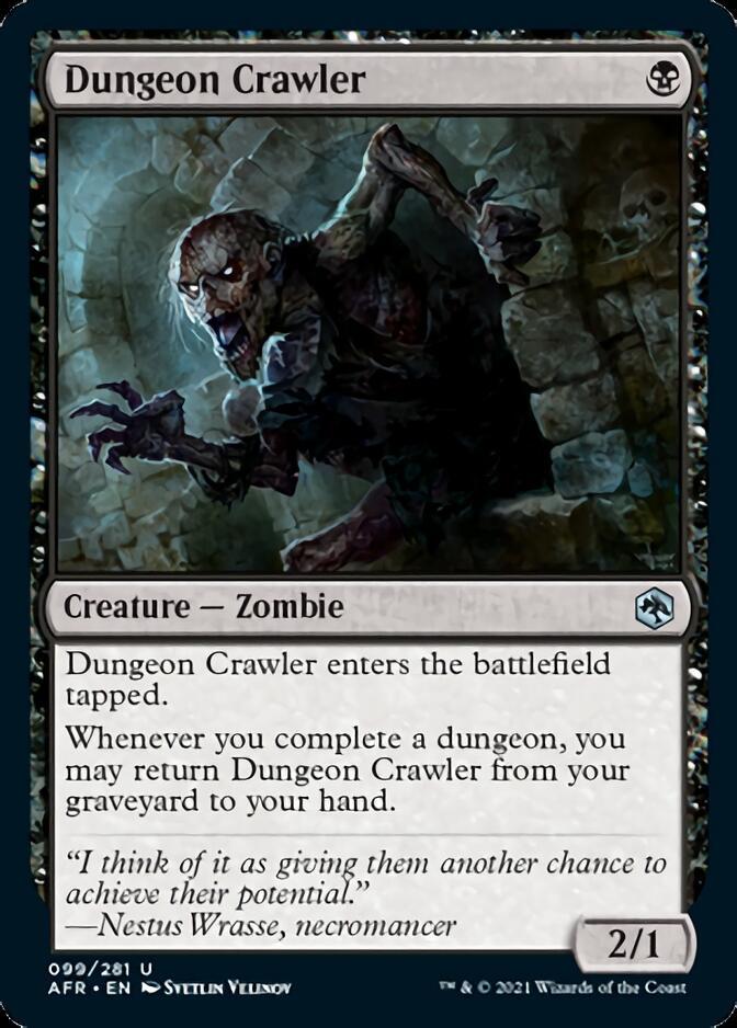 Dungeon Crawler [AFR]