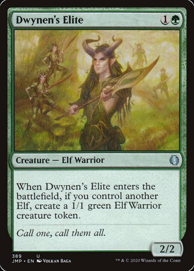 Dwynen's Elite [JMP]