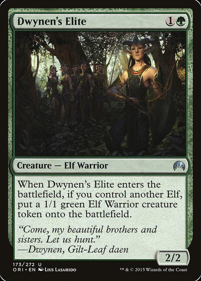 Dwynen's Elite [ORI]
