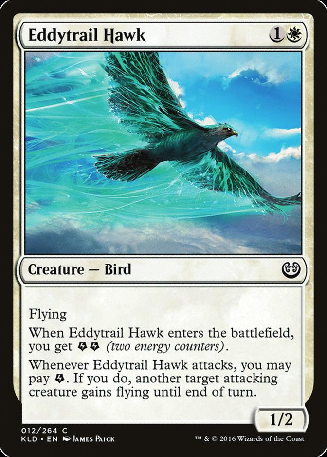 Eddytrail Hawk [KLD]
