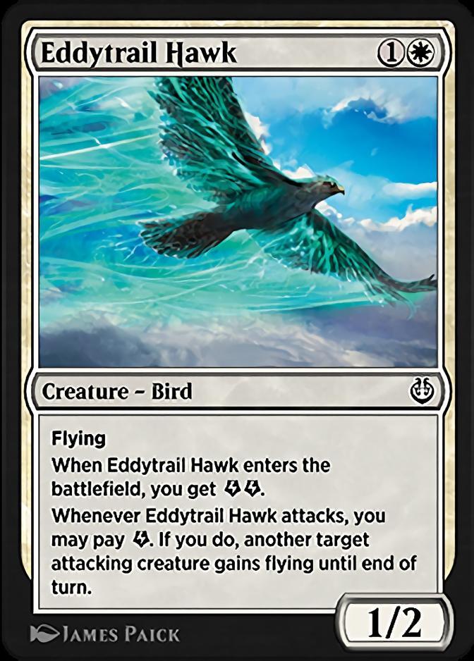 Eddytrail Hawk [KLR]
