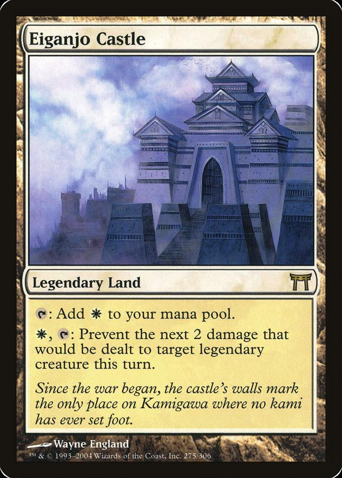 Eiganjo Castle [CHK]