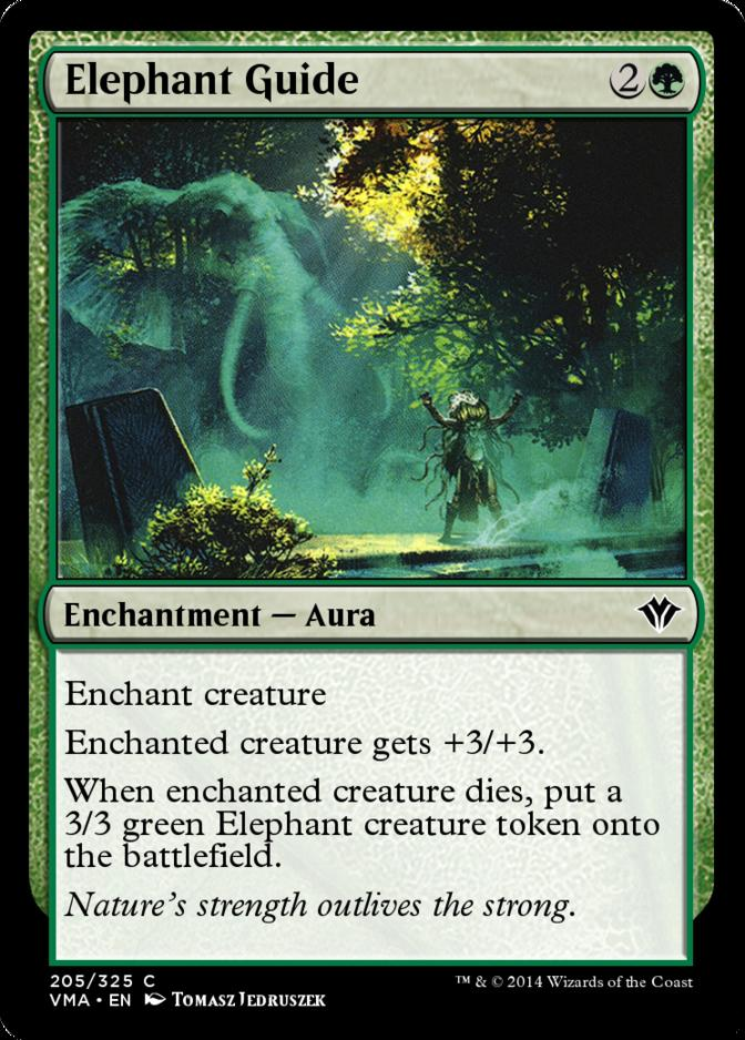 Elephant Guide [VMA]