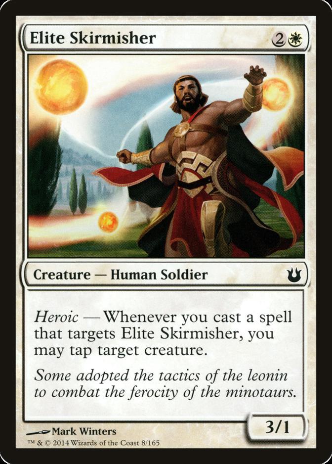 Elite Skirmisher [BNG]