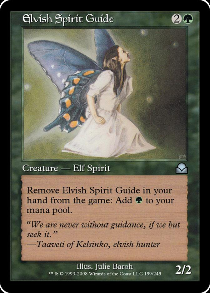 Elvish Spirit Guide [ME2]