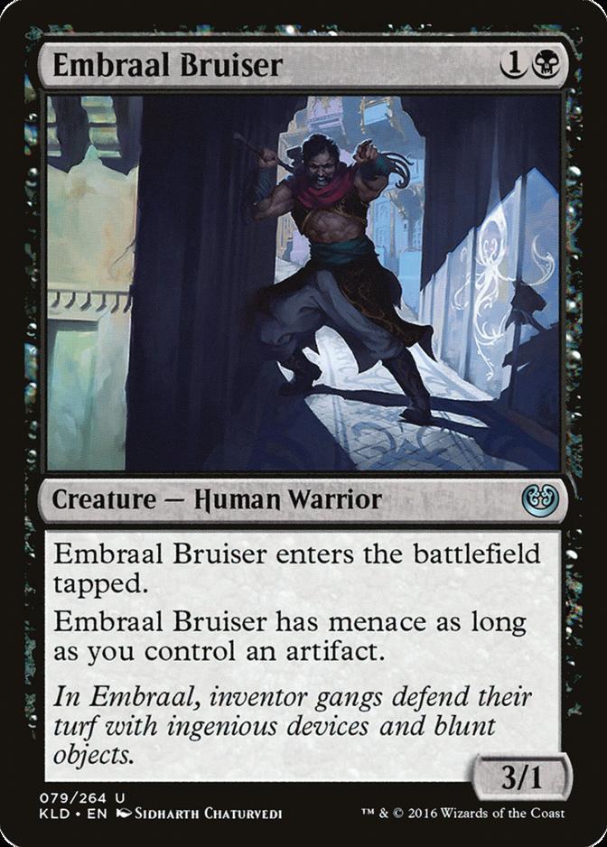 Embraal Bruiser [KLD]