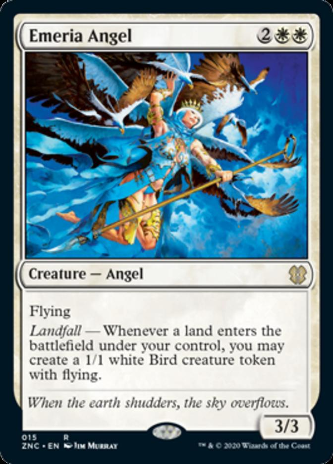 Emeria Angel [ZNC]