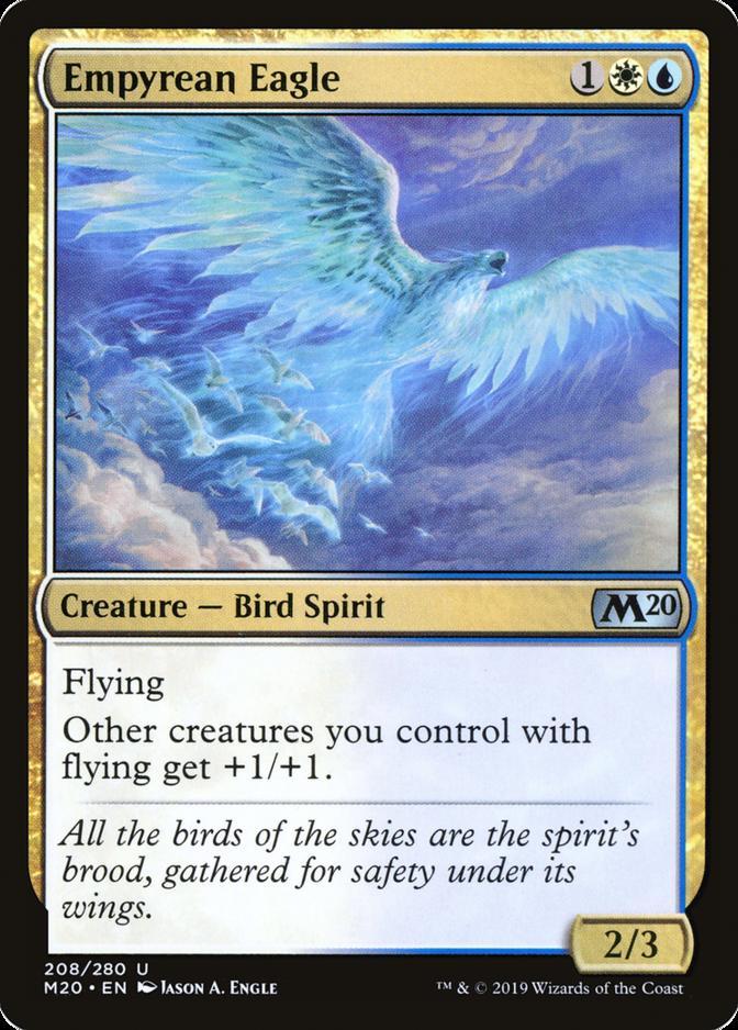 Empyrean Eagle [M20]