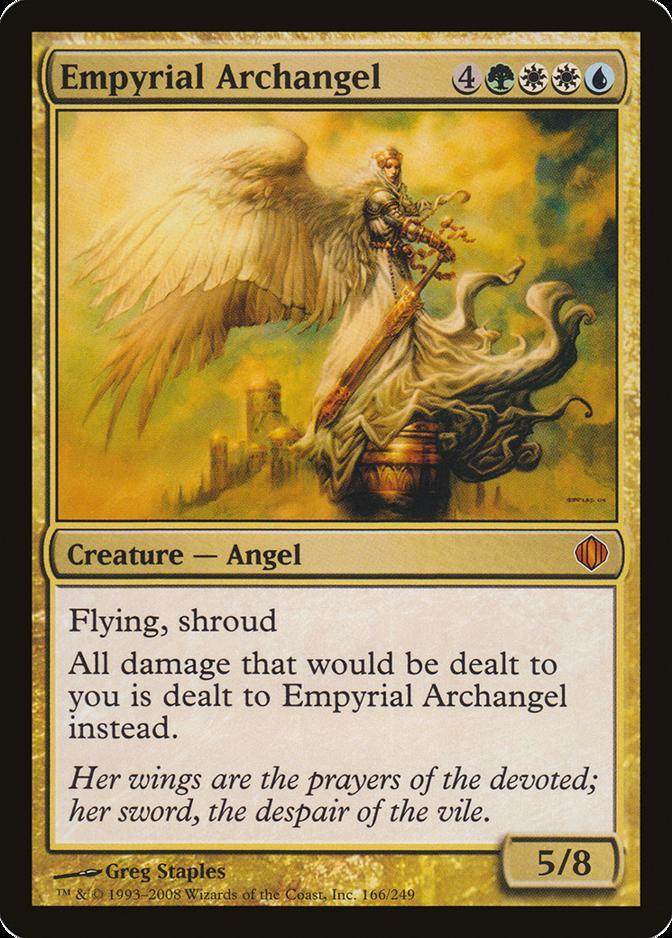 Empyrial Archangel [ALA]