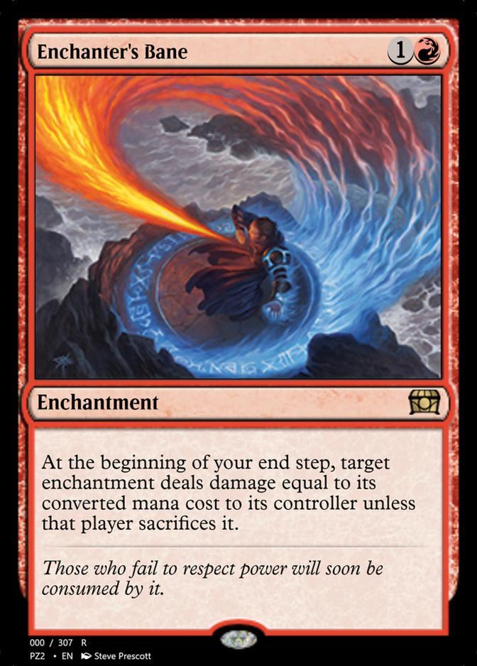 Enchanter's Bane [PZ2] (F)