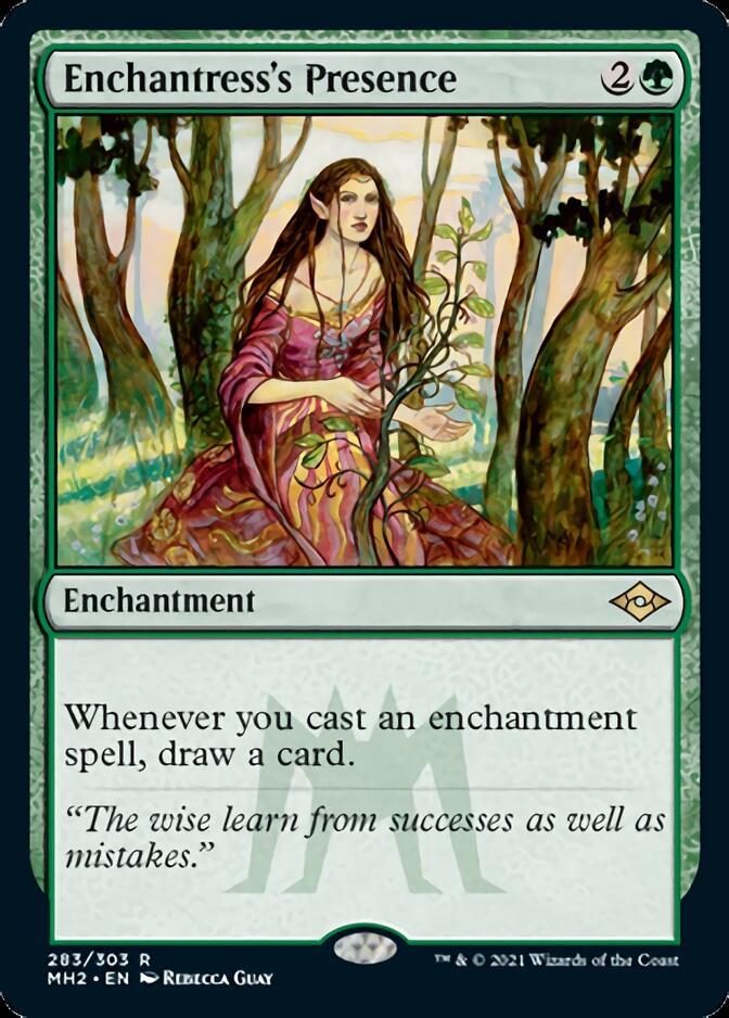 Enchantress's Presence [MH2]