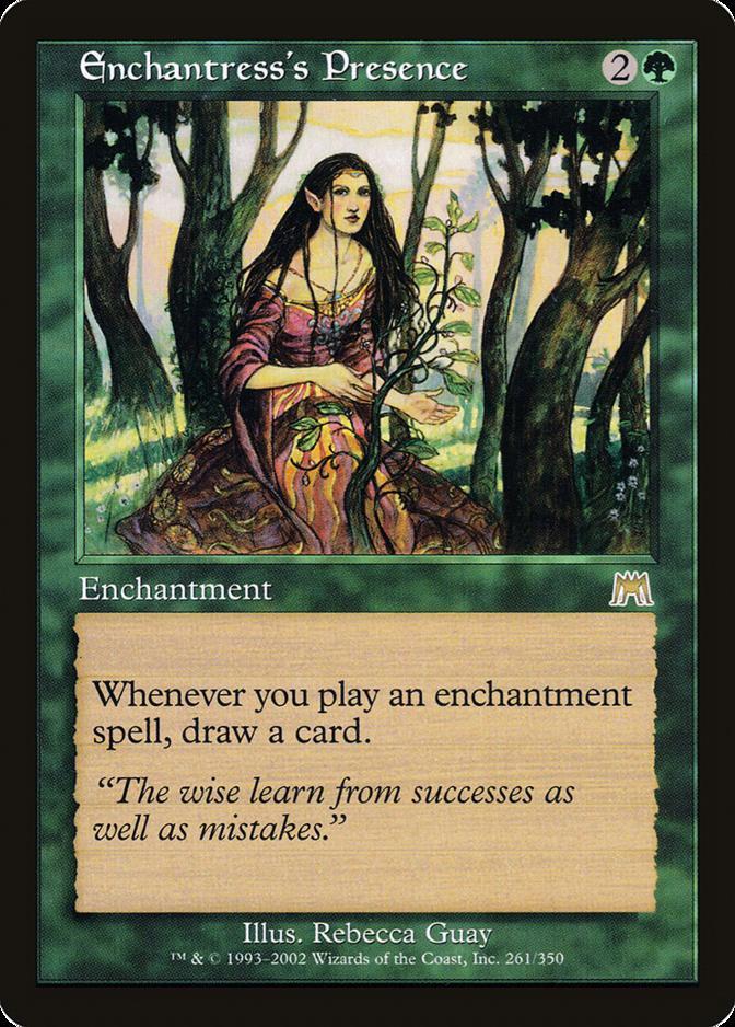 Enchantress's Presence [ONS]