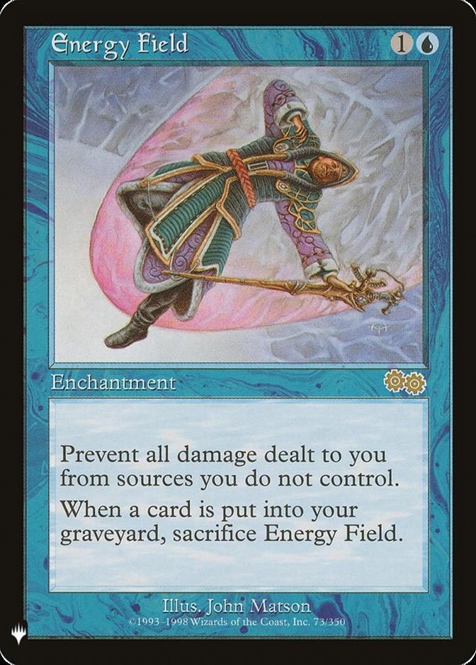 Energy Field [MB1]