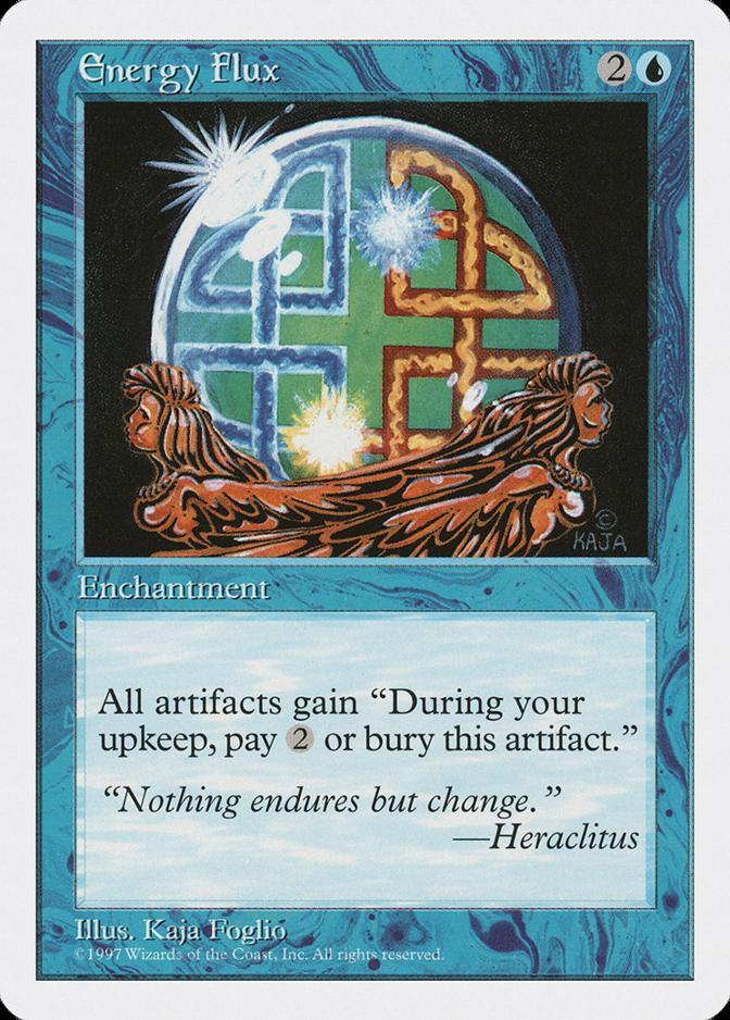 Energy Flux [5ED]